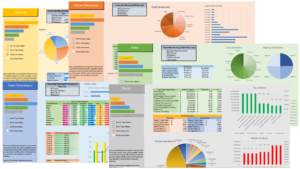 Excel Dashboard Workshop