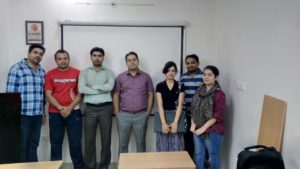 Group of Advanced Excel & VBA