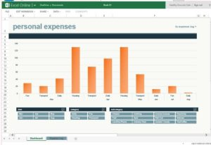 Microsoft Excel Uses