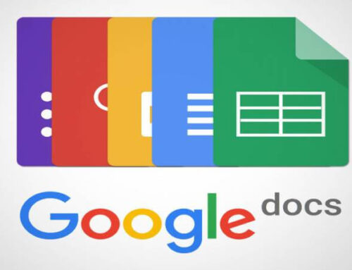 Google Docs – A Brief Introduction & Features