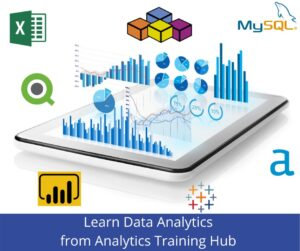 Courses for Data Analyst