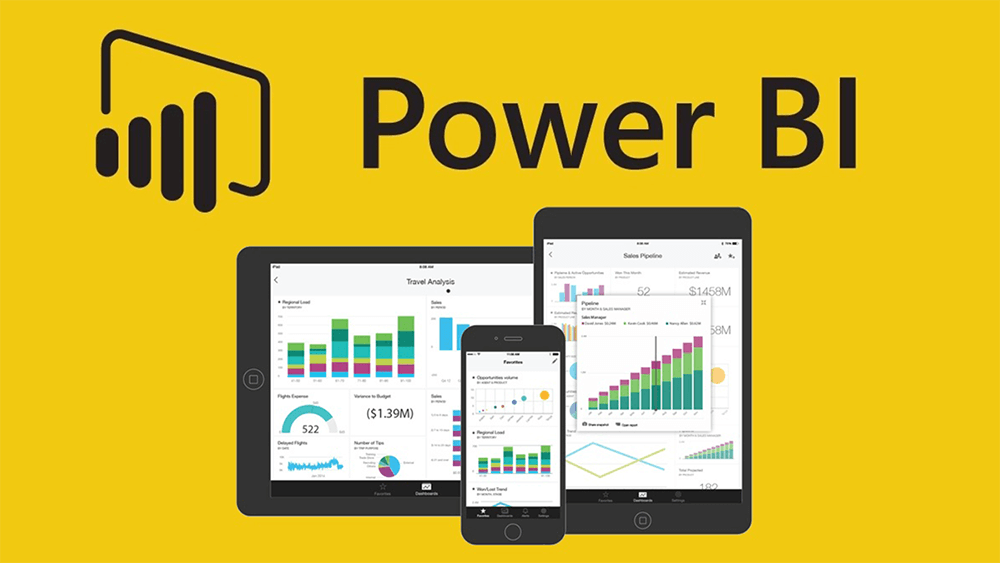 Best Visualization Tools for 2021 - Power BI