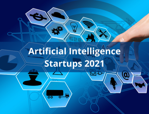 Top Artificial Intelligence Startups in 2021