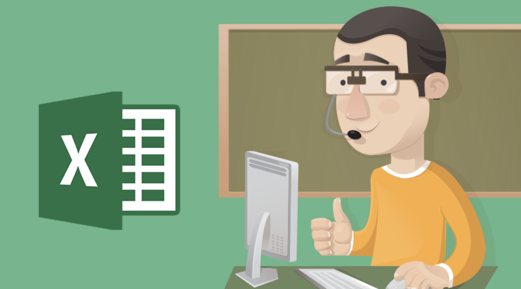 excel skills for business analyst